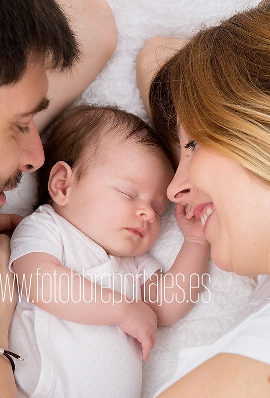 fotografo de recién nacidos