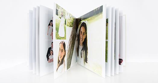 Imagen Álbum Digital