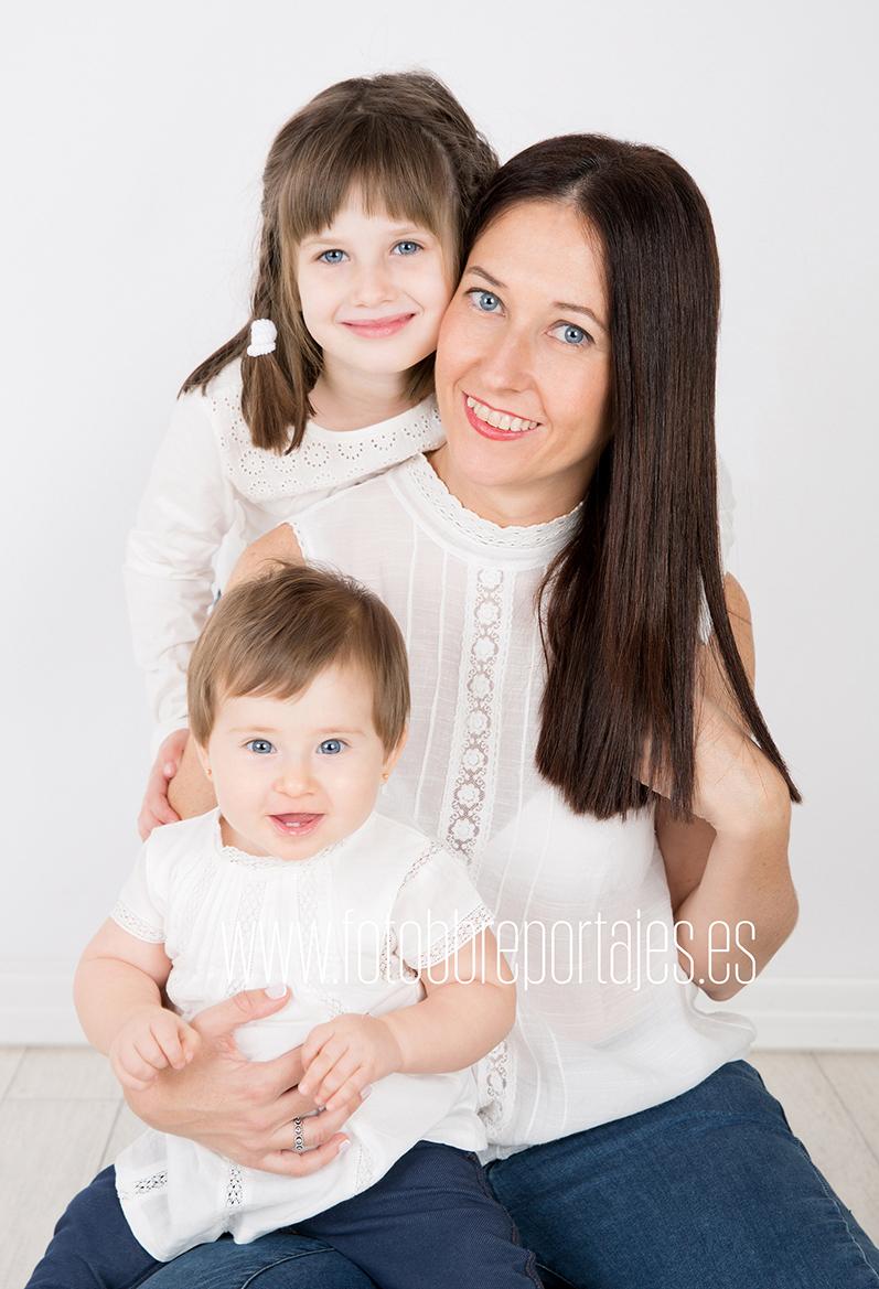 sesion de fotos para el dia de la madre