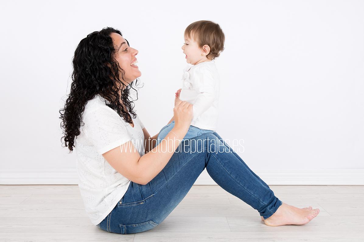 sesion de fotos para madres