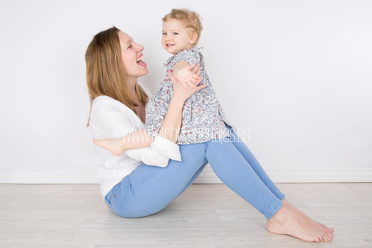 fotos de familia por el dia de la madre