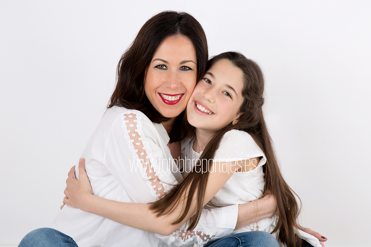 sesion de fotos dia de la madre