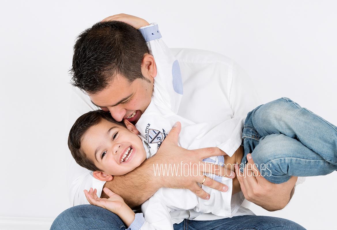 fotos día del padre