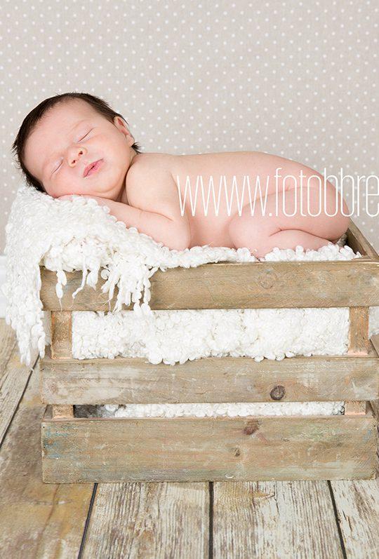 fotografo de bebés en Pozuelo de Alarcon