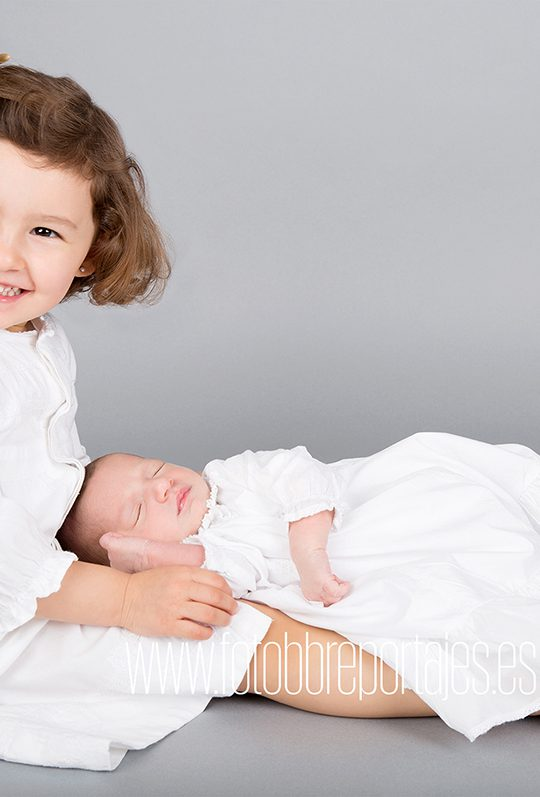 reportaje bebe madrid