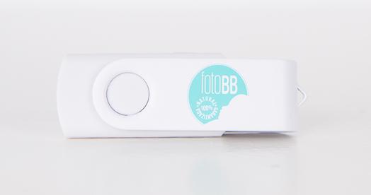 Imagen Memoria USB