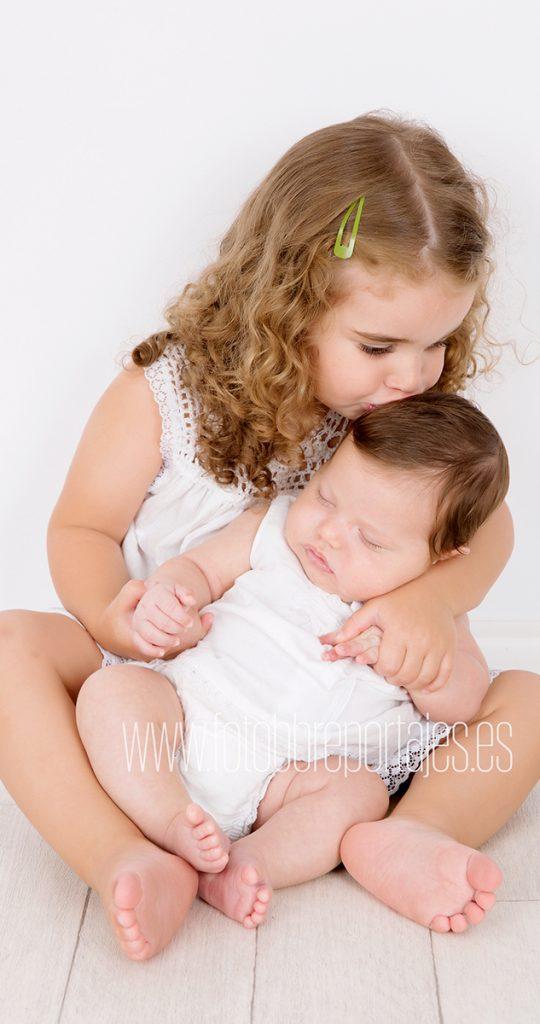 fotos recién nacidos