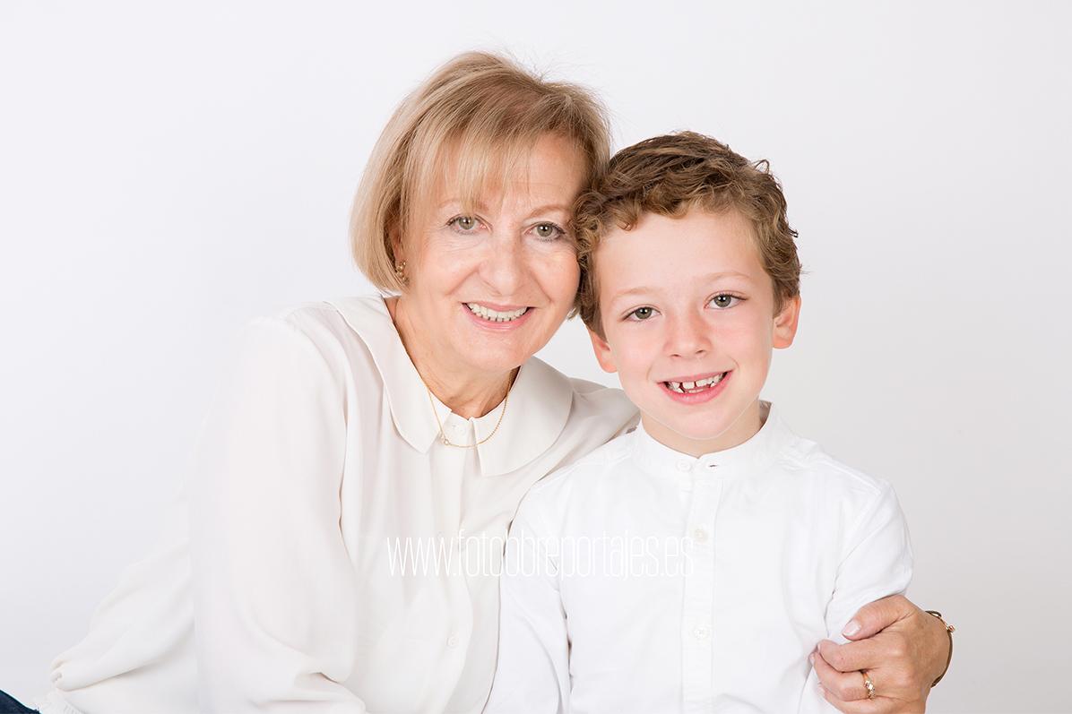 reportaje con los abuelos